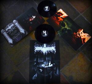 CULT-OF-FIRE-Triumvirat-Gatefold-LP-Poster