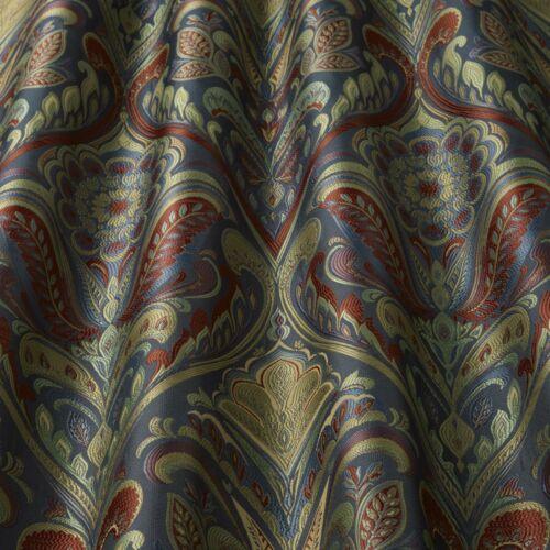 Iliv Cotsworld Hidcote Damasco tejido Material Tela Floral Cortina 150cm de ancho