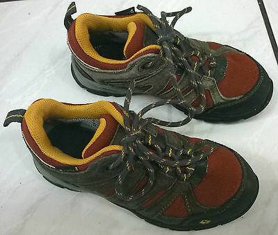 ==>          Jack Wolfskin Outdoorschuhe Sneaker Gr. 31          <==