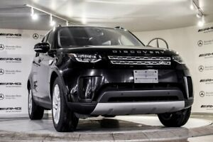 2019 Land Rover Discovery HSE | 3.0L Supercharged V6 | Heated Side Mirrors