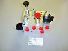 Skyjack Lift Compact Controls Cp 11814 Hydraulic Valve Rev 3 New