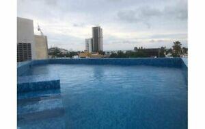 ÚLTIMO condominio en pre-venta de 2 recámaras y 2 baños con excelente ubicación. Mazatlán
