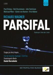 Poul-Elming-Falk-Struckmann-Richard-Wagner-Parsifal-Bare-Nuevo-DVD