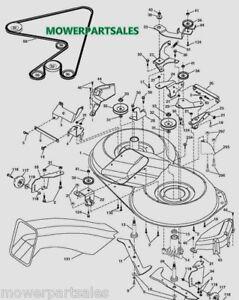 Husqvarna manual transmission drive belt kevlar ct130 ct135 ct150.