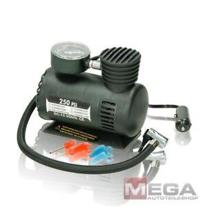 Mini-Kompressor-Minikompressor-12V-18-bar-Luftkompressor-Druckluft-250-PSI-Luft