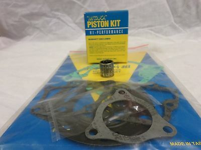Yamaha YZ 250 95-96 Mitaka Top End Rebuild Kit Piston C Gasket Small End Bearing