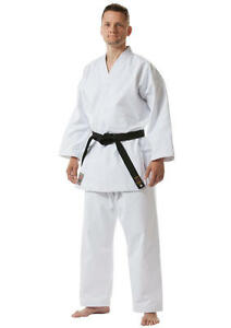 Details about Tokaido Karate Middleweight Kata Arashi Gi, 12oz Standard Cut  Uniform