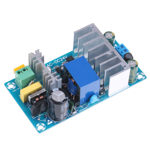 AC 110v 220v to DC 24V 6A AC-DC Switching Power Supply Board Module  BL