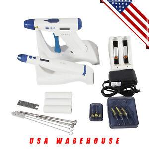 USA-New-Dental-Endodontic-Obturation-Endo-Gutta-Percha-Cordless-Gun-amp-Pen-CICADA