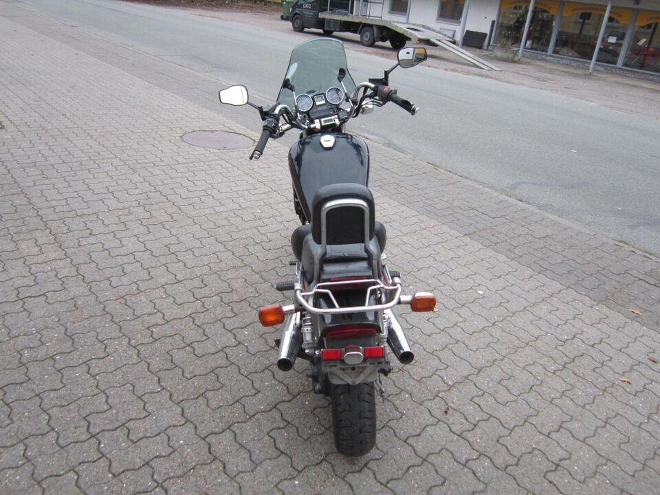 Honda, VF Magna C, ccm 700