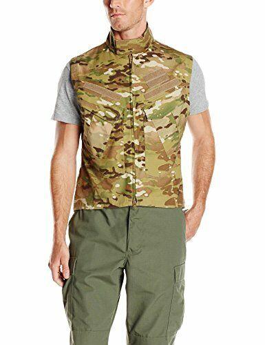 Details about  /BlackHawk HPFU V2 Uniform Vest w// I.T.S 87HP25MC
