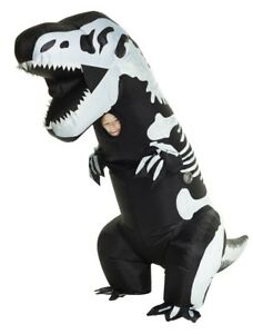 Esqueleto T Rex Inflable Disfraz Infantil Dinosaurio Blanco Y Negro Divertido Ebay See actions taken by the people who manage and post content. detalles de esqueleto t rex inflable disfraz infantil dinosaurio blanco y negro divertido