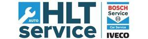 HLT Service