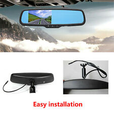 43 Interior Rear View Backup Mirror Monitor Anti Glare For Ford F150 2004 2014 Fits Ford