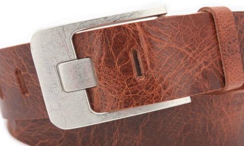 5 cm pieno pelle bovina Pelle Cintura Cintura Vera Pelle Moda Donna Jeans Belt vascavi