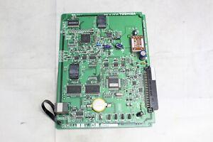 Toshiba Strata CTX28 GVMU1A V.1 Port Voicemail Card