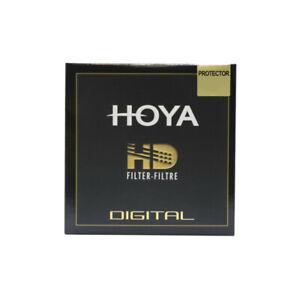 Hoya 77mm UV Filter (YHDPROT077)