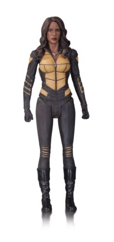 DC Comics Arrow Vixen Action Figure
