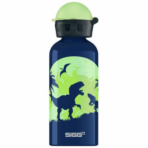 SIGG Glow Kids Gourde Enfants avec Tubes Couvercle BPA et Phtalate librement