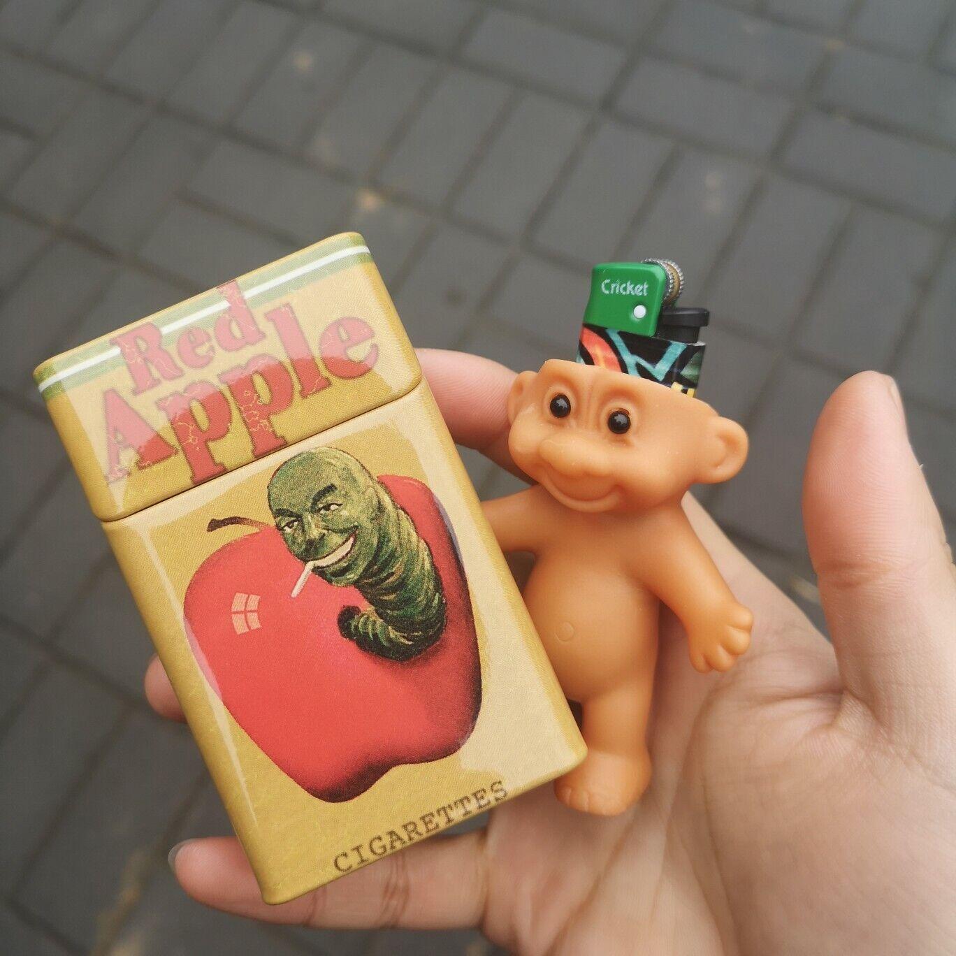 сигареты red apple купить