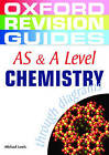 AS and A Level Chemistry Through Diagrams by Michael Lewis (Paperback, 2005)