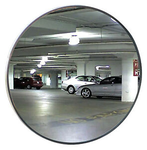 1 Industrial Rated 36 Quot Acrylic Indoor Outdoor Convex