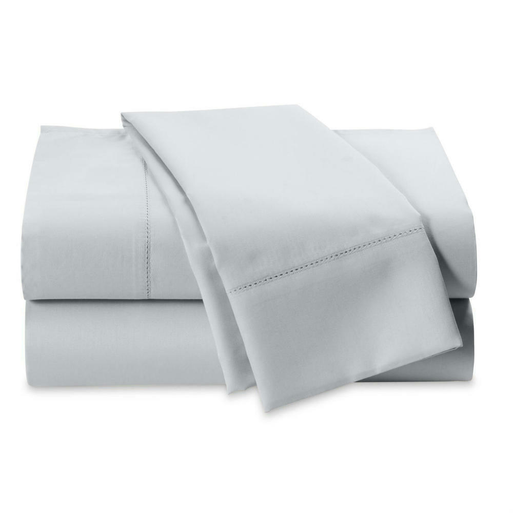 Grand Resort 700 Thread Count xtra Long Staple 100% Cotton Queen King Sheet Set
