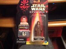 Kenner Star Wars Episode 1 Commtech Chip Figure Anakin Skywalker Naboo