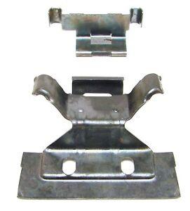 67 68 69 Camaro Bb Heater Core Mounting Clips 396 427 454 Usa Ebay