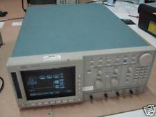 Tektronix Awg610 Arbitrary Waveform Generator