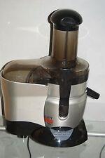 Bullet Express trio  Food Processor System Mixer Juicer (juicer only)