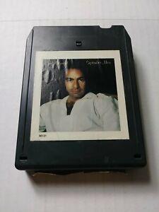 1979 Neil Diamond September Morn 8-Track Cartridge Tape