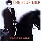 The Blue Nile - Peace at Last (1996)