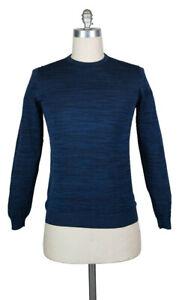 Neu Svevo Parma Marineblau Pullover - M/50 - (8270SE12MP0002V14B)