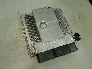 A4-B7-2-0-TDI-Motorsteuergeraet-125KW-170PS-BRD-Audi-Audi-A4-8E