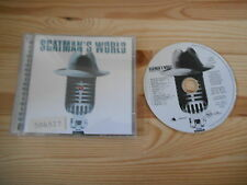 CD Pop Scatman John - Scatman's World (13 Song) BMG RCA