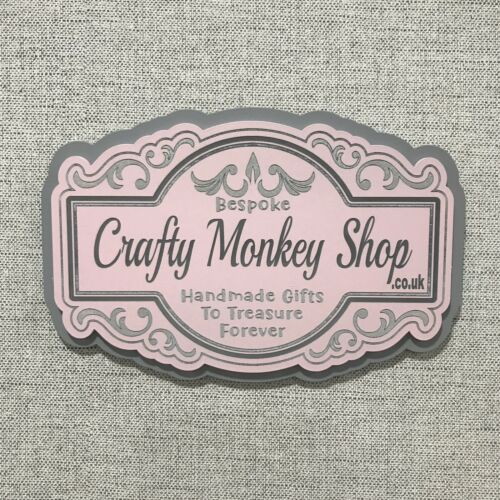 Bedroom Boutique Custom Door Plaque Sign Vintage Shabby Chic Office,Bathroom