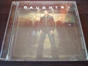 DAUGHTRY-Self-Titled-CD-Alternative-Rock-Pop-Rock-Made-In-Canada