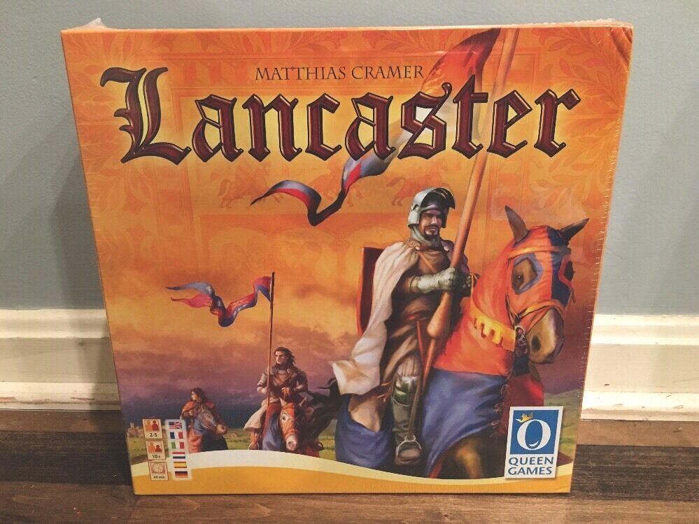 Queen games lancaster lancaster lancaster brettspiel.Besteer preis 9660ae