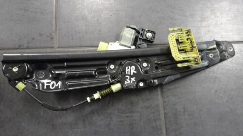moteur 7046032 lève vitre arrière droit 7182616 BMW 7er f01 f02 f04 électriques