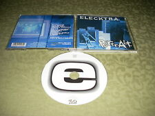"ELECKTRA ""PORTRAIT"" ZERO RECORDS CD 2003/ZE1262"