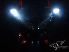 Goldwing GL1800 F6B's Pair of LED Mirror Daytime Running Lights EC01303-NO LENSE
