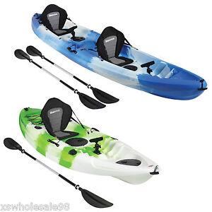 Sit on top fishing kayak single double rod holders for Double fishing kayak