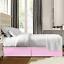 Premium-Luxury-Dust-Ruffle-Brushed-Microfiber-Pleated-Tailored-Bed-Skirt-14-Drop thumbnail 92