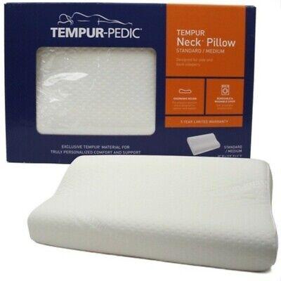 TEMPUR PEDIC NECK PILLOW Standard size