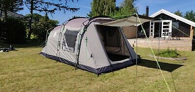 Find Telte Til 4 i Campingudstyr Køb brugt på DBA side 3