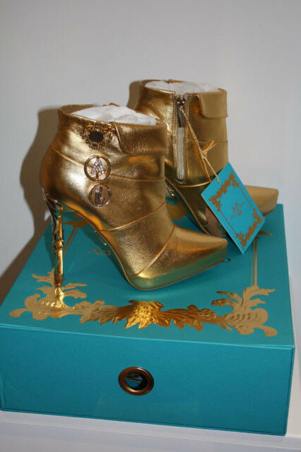 eb964a8c Andrea Conti Mujer Jeans 0097407 Ballet Zapatos sin Taco Sin Azul (274) 8.5  Reino Unido 083df4
