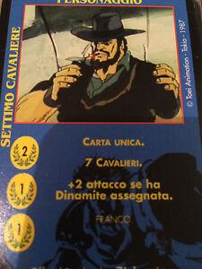 Carte-Ken-il-Guerriero-Personaggio-Settimo-Cavaliere