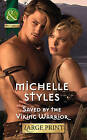 Saved by the Viking Warrior by Michelle Styles (Hardback, 2015)