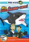 Wild Kratt Shark Tastic - DVD Region 1